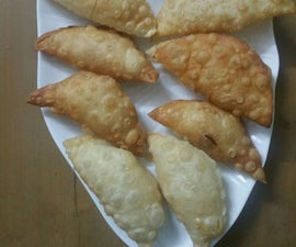 Coconut Pie (pob Shandesh)