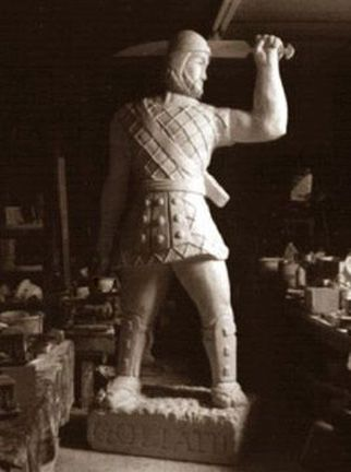 Picture of Make a Giant Statue