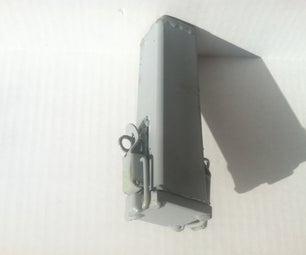 The Indestructible USB Containment Unit