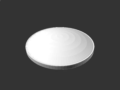 Design: Part Shape