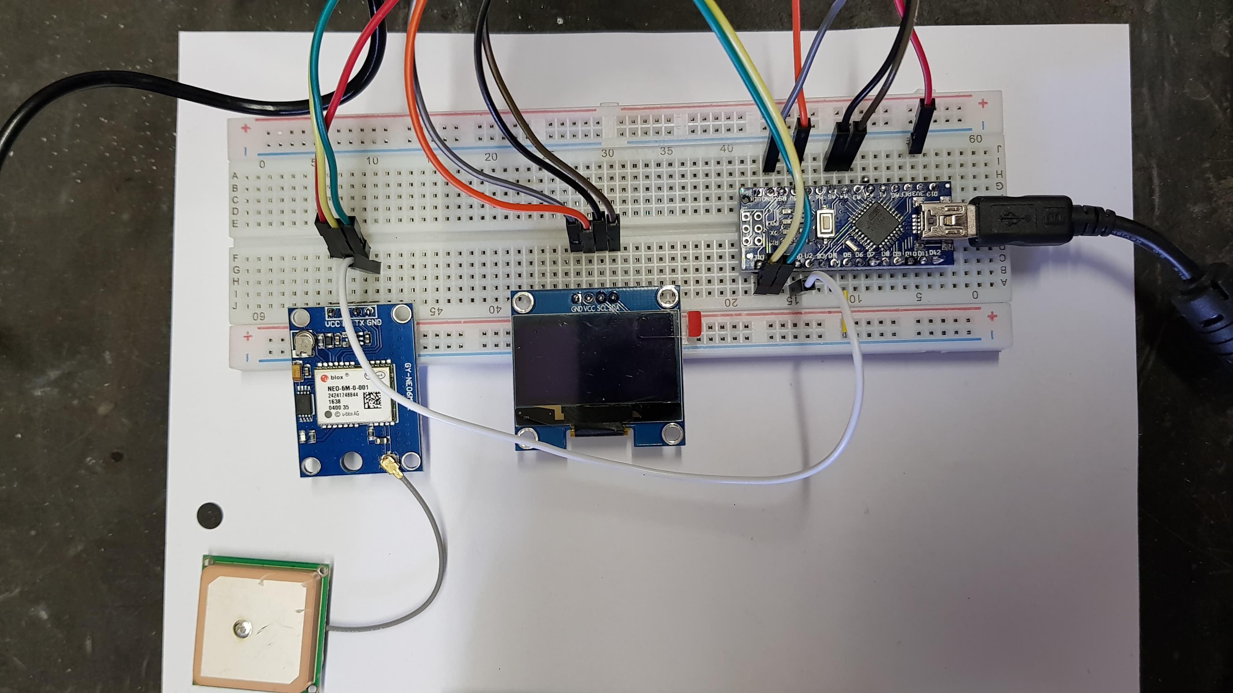 Picture of Step 2: the Components