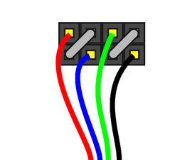 Wiring your Z stepper Motors in Series