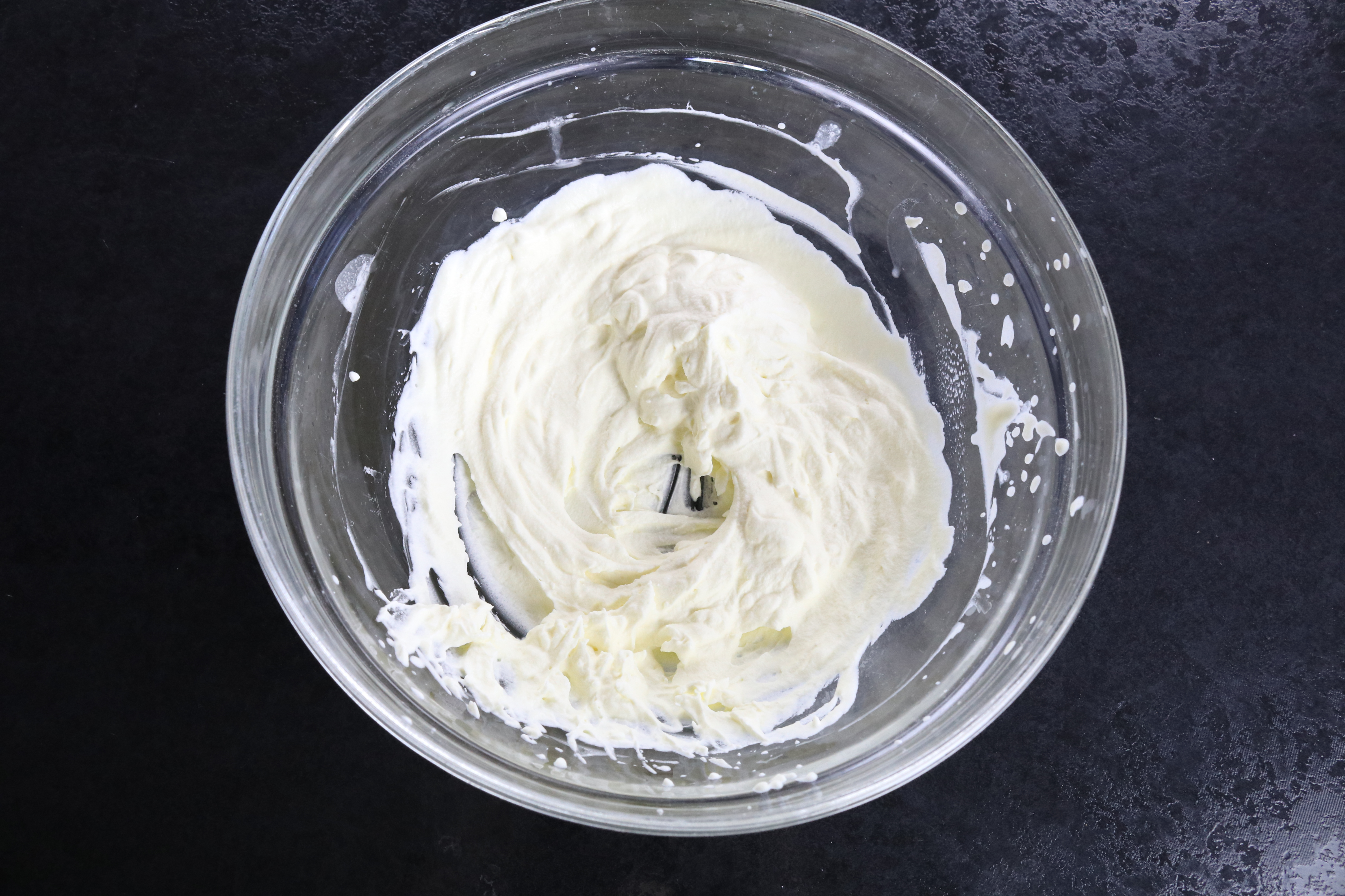 Picture of Whipping the Cream