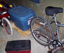 Mountain Bike Trailer