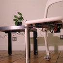 Ikea Robotics : Moving Table