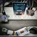 WiFi RFID Reader