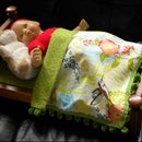Super Cheap Babydoll Bed