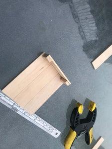 Assembling the Inner Box/sliding Tray