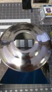 Design Lantern Topper