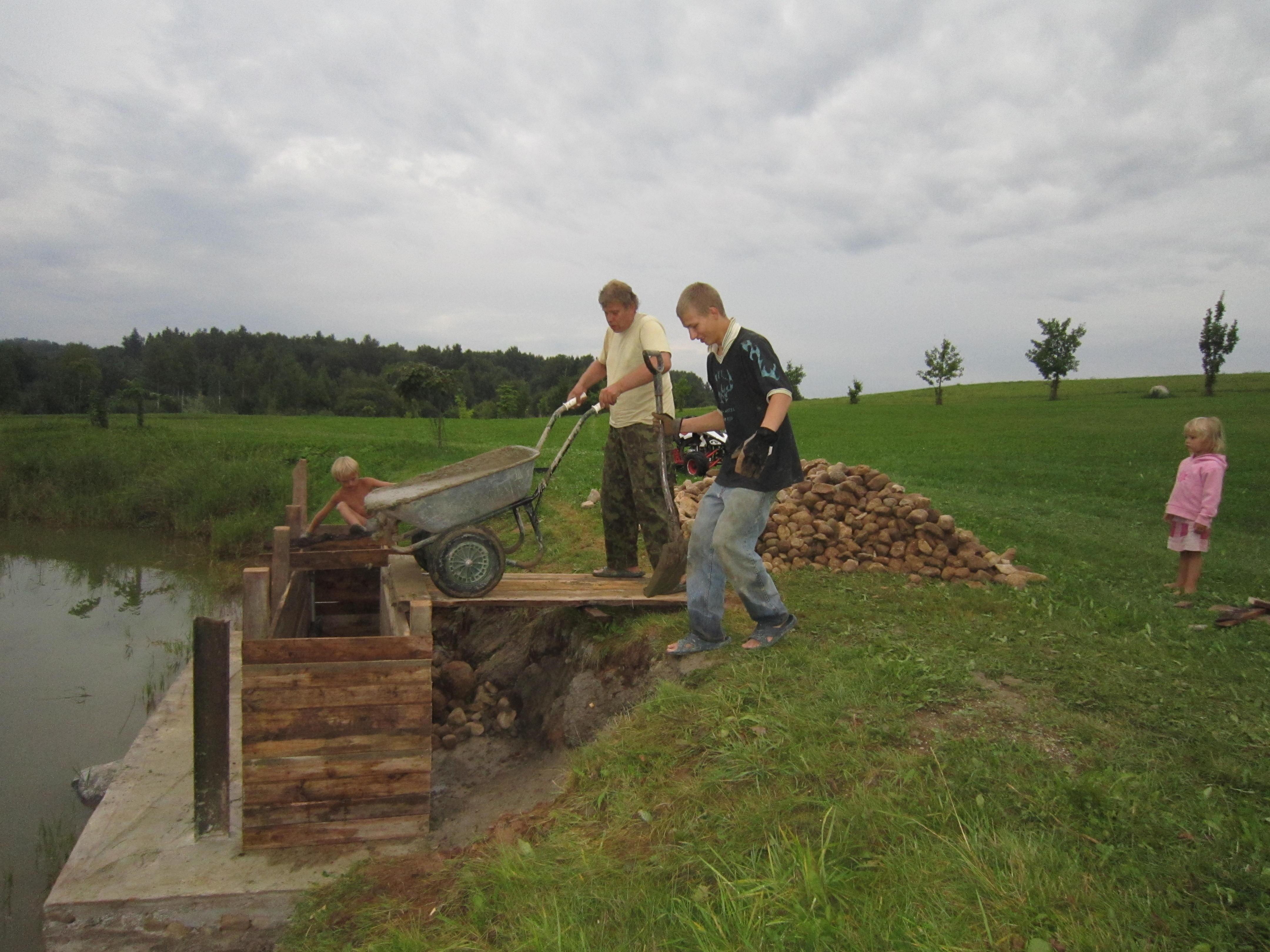 Picture of Külakiik - Village Swing