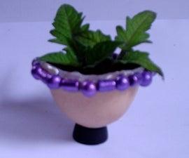 Make An Egg Plant