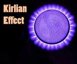 Kirlian Photography Device