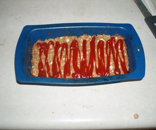 Meat(NOT) Loaf, Vegetarian Loaf Just Like Mom Used to Make