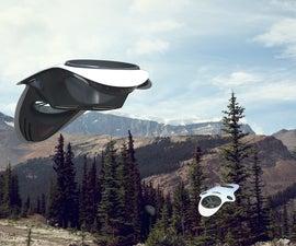 NATURE SHIELD - Multipurpose Drone Assistance