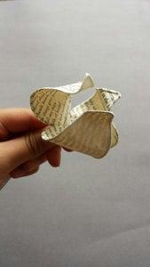 Shaping Inner Petals