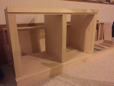 Build Some Boxes