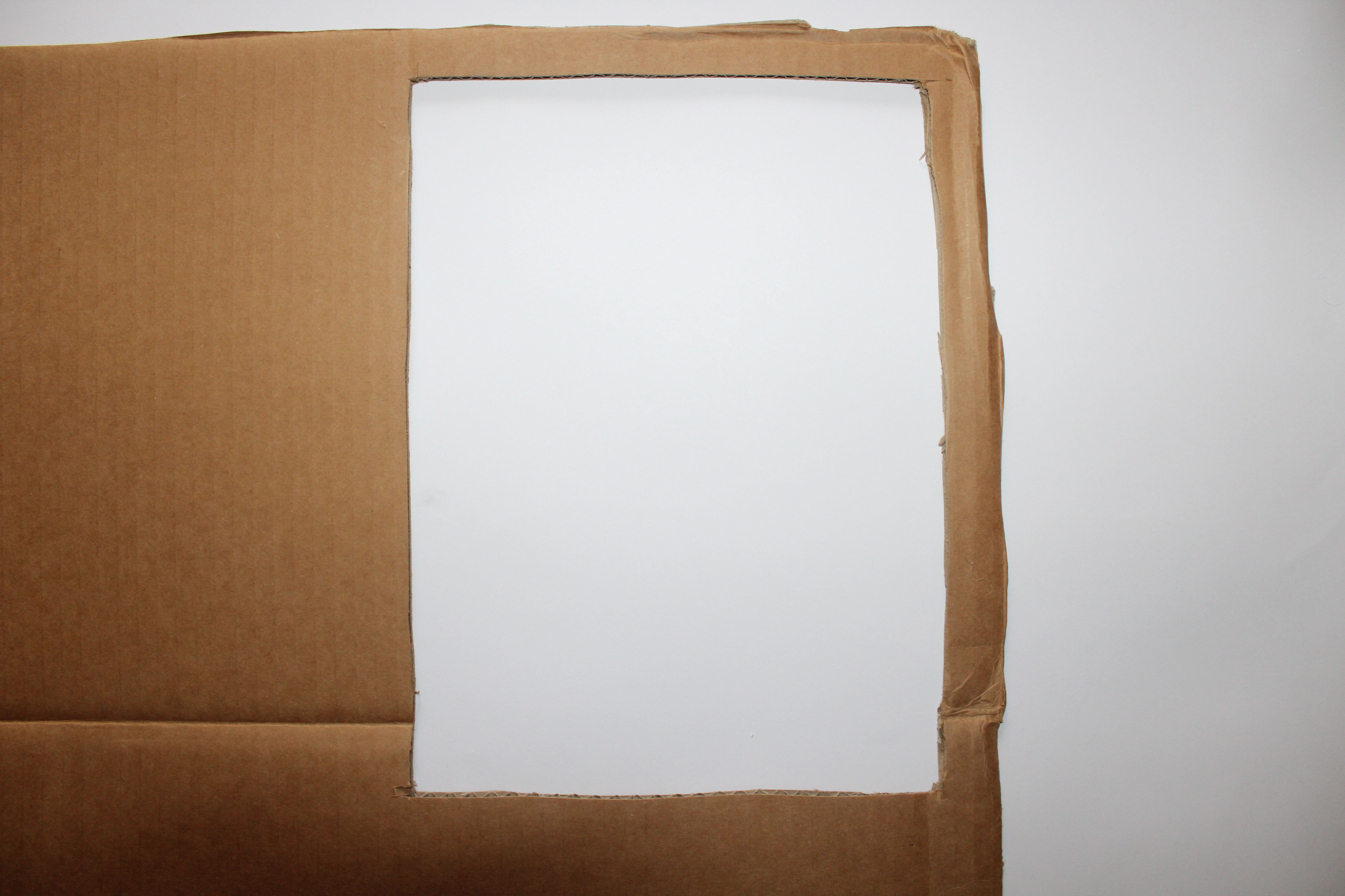 Picture of Cut the Box Paper