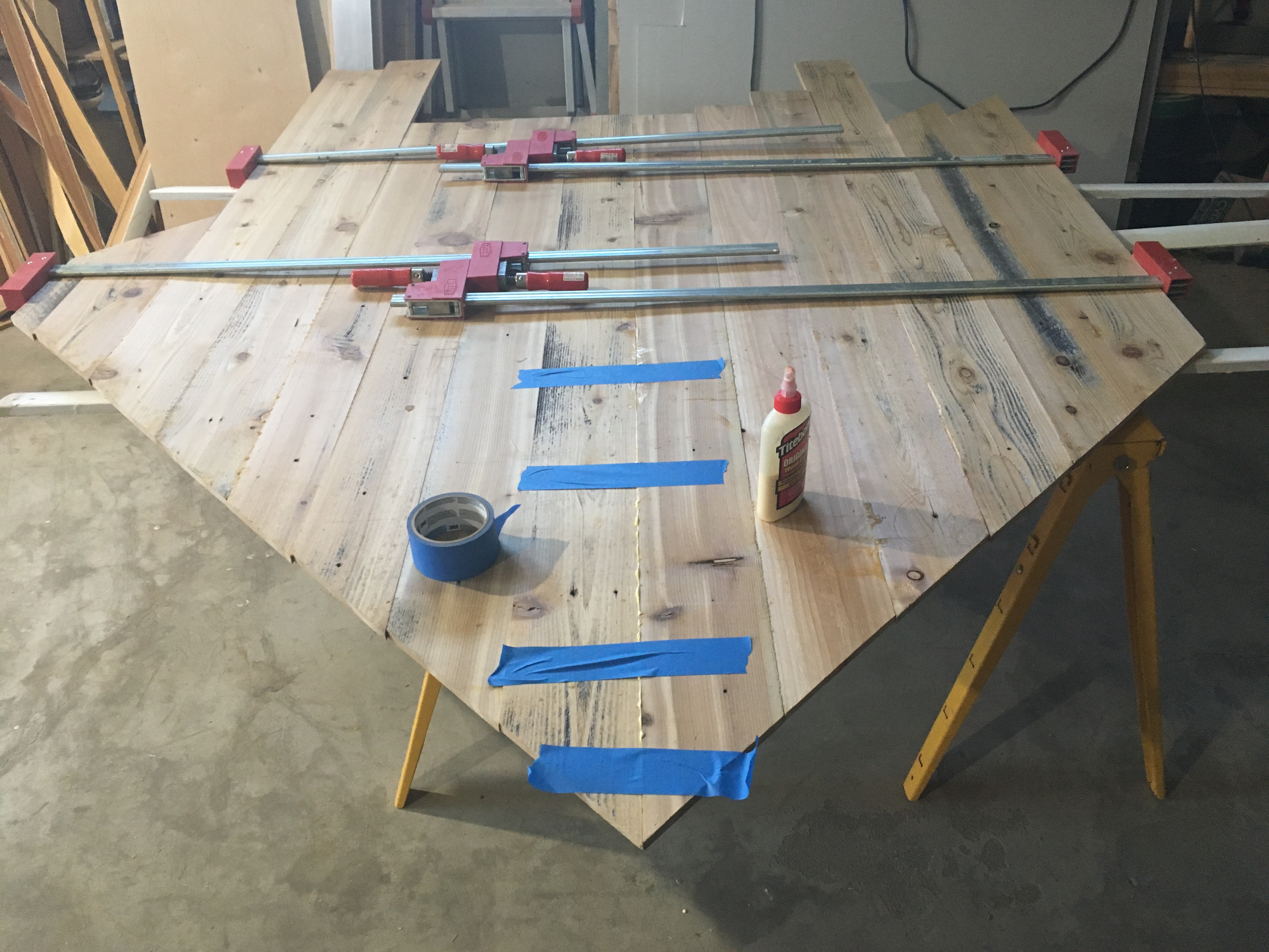 Picture of Glue Panels