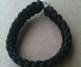 Cobra Paracord Bracelet