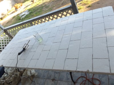 Adding Bricks to the Wall
