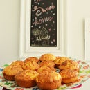 Easy Savoury Party Muffins