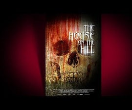 Create a Bone-Chilling, Horror Movie Poster in Photoshop!