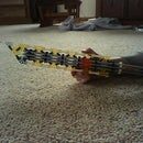 5 in 1 knex weapon
