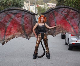 The Dragon - Halloween 2018