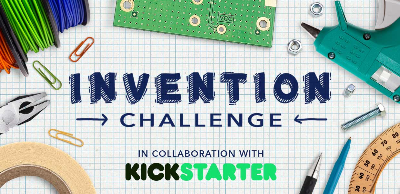 Invention Challenge 2017