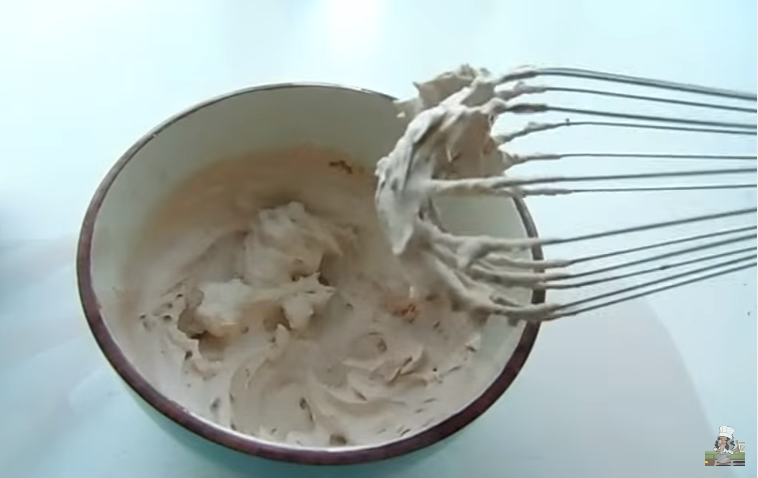 Picture of Chocolate Whipped Cream