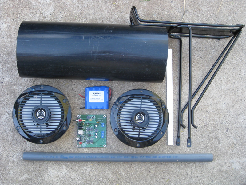 Picture of The Components