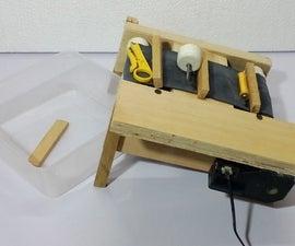 How to Make Mini Conveyor
