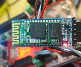 How to change the name of HC-06 Bluetooth module