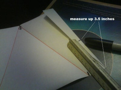Measure, Mark, and Bend