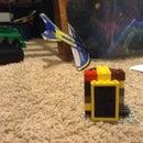 Lego Store House