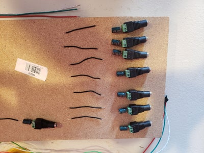 THE Wiring Harness!
