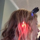 Simple Light Up Headband