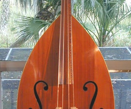 Build a Bass Fiddle