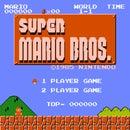 Custom NES Game pt. 2