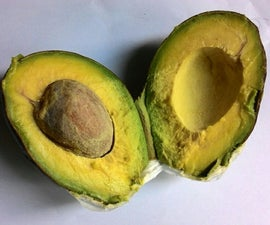 How to Ripen Raw Avocado