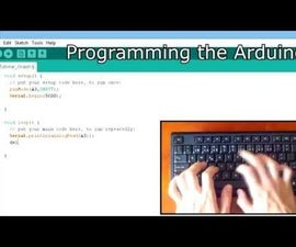 Arduino Graph Tutorial