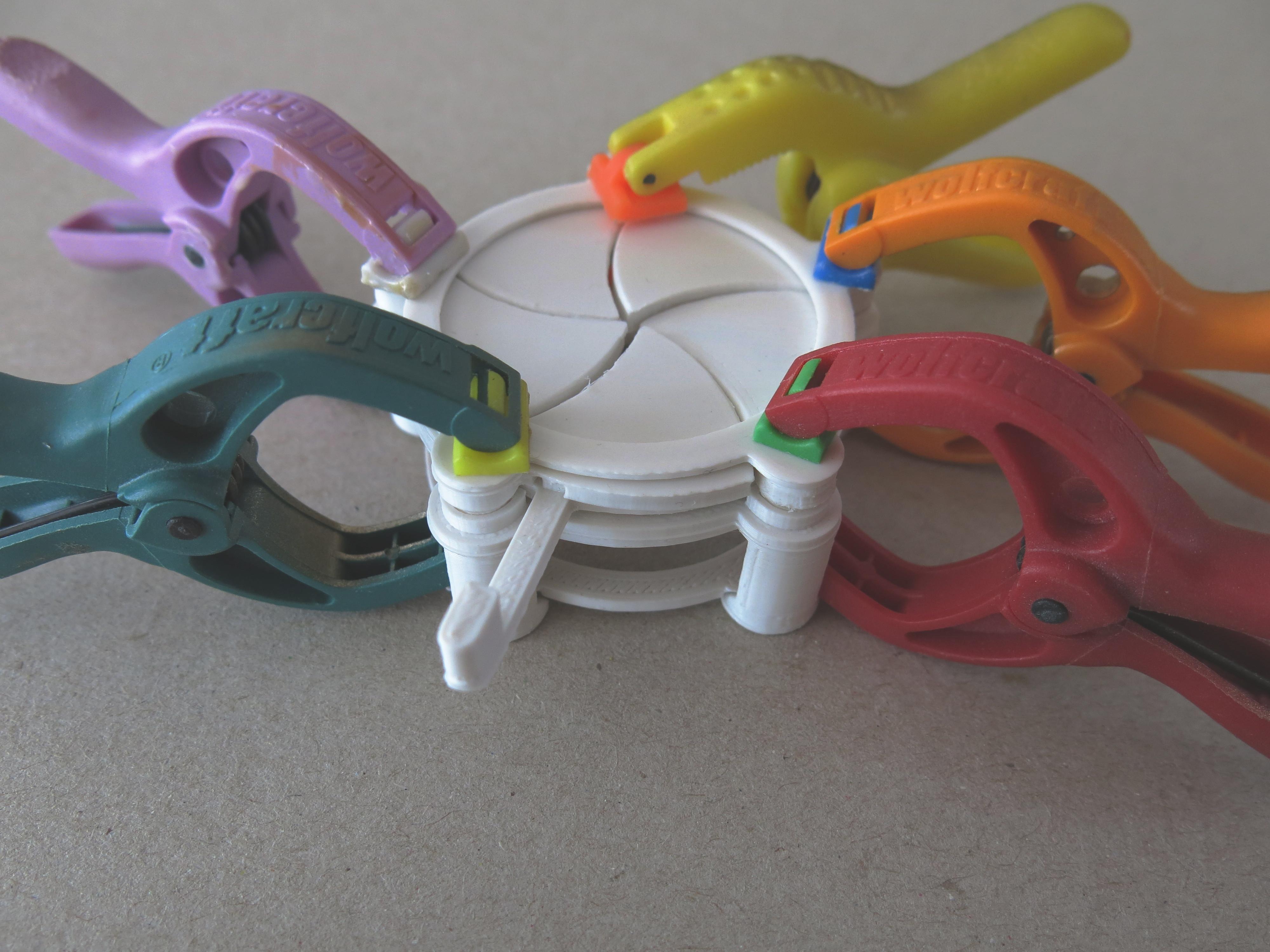 Picture of Optional - Attachment Design