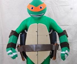 Teenage Mutant Ninja Turtle [Michelangelo] - Costume