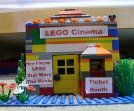 Lego Cinema