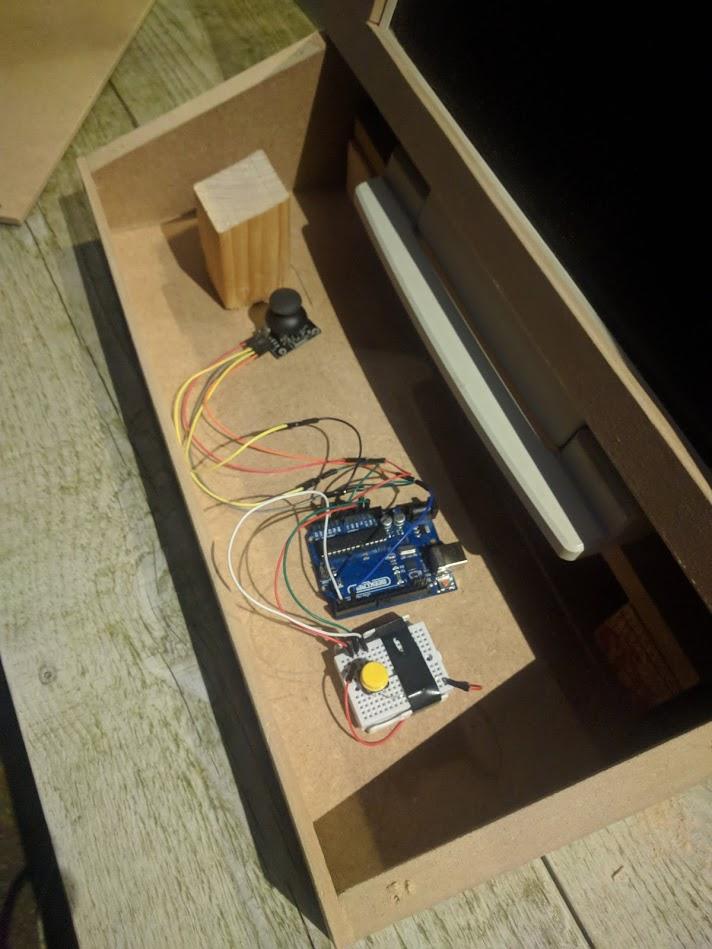 Picture of Adding Arduino