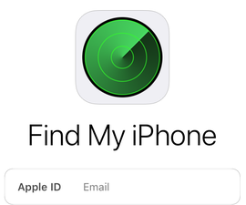 How to Locate a Lost Apple Device