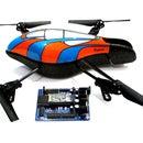 Color Following AR Parrot Drone