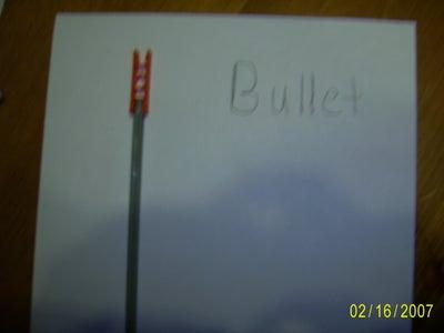 Bullet's