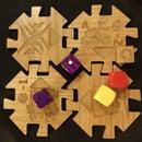 Obelisk Board Game