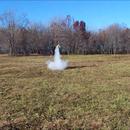 Helios 3: Homemade Rocket Candy Powered Rocket